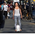 Airwheel On The Street 2