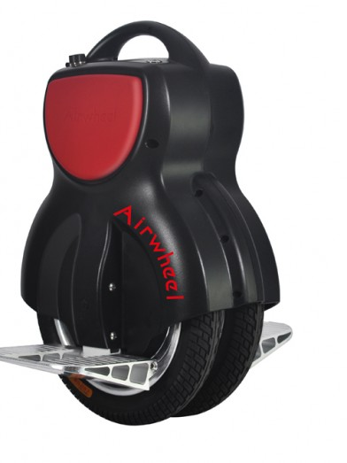 Airwheel Q1 Black 3