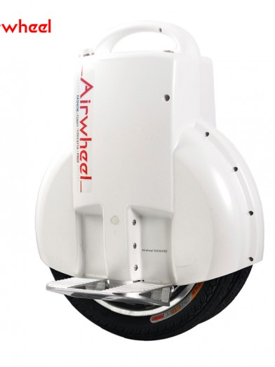 Airwheel Q3 White 4