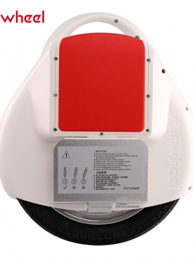 Airwheel X5 White And Red 4