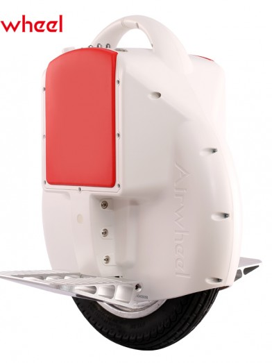 Airwheel X5 White And Red 3