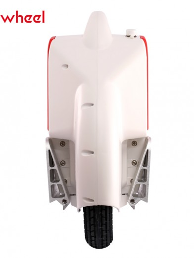 Airwheel X5 White And Red 2
