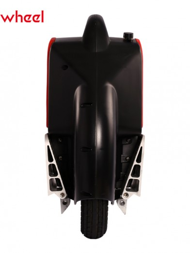 Airwheel X5 Black And Red 3