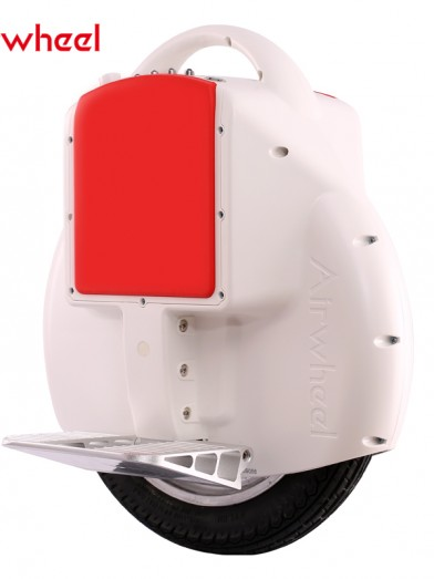 Airwheel X5 White And Red