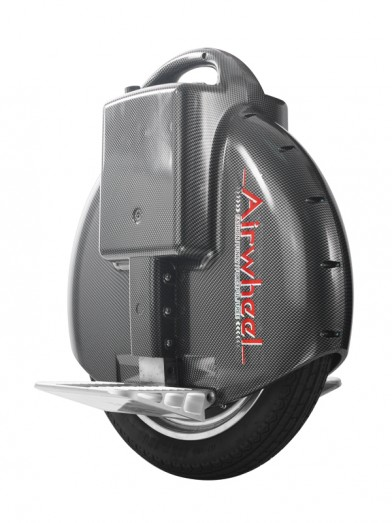 Airwheel X8 Carbon Fibre Black 4