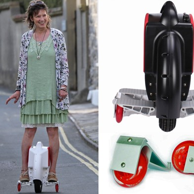 Airwheel Stabilisers